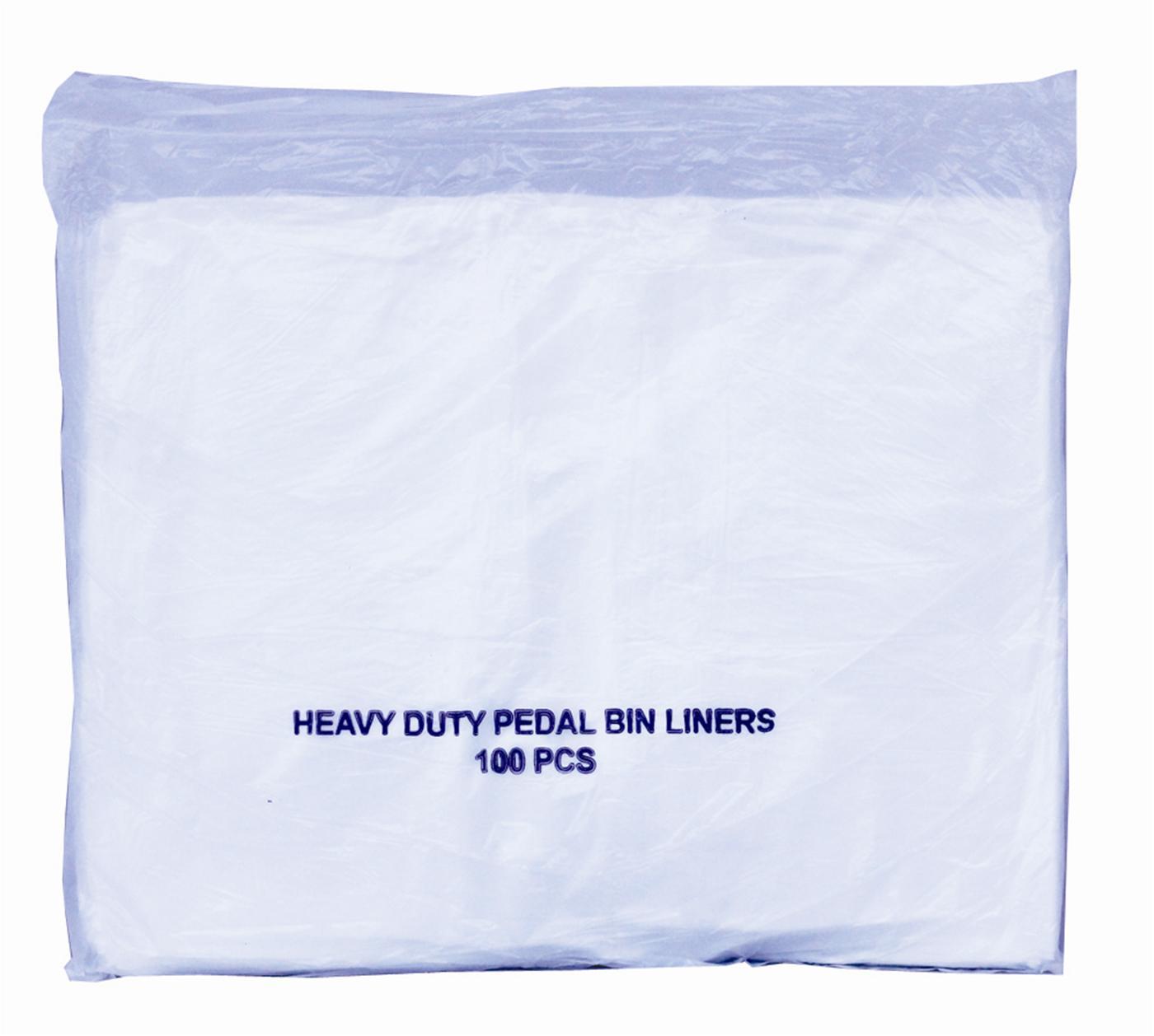 Premium Pedal Bin Liners