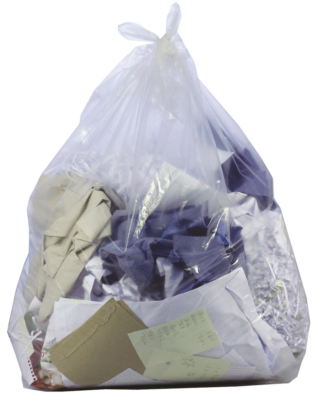 PUMA Clear Refuse sacks