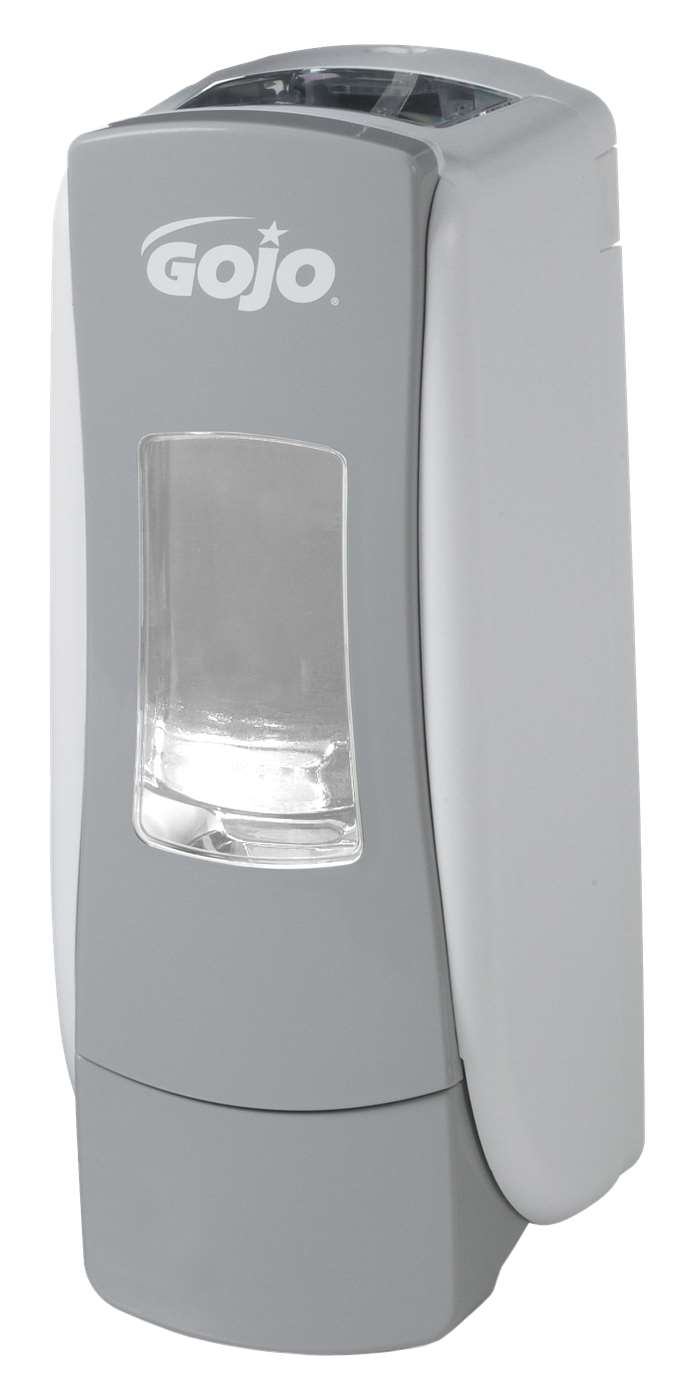 GOJO ADX-7 White Foam Soap Dispenser