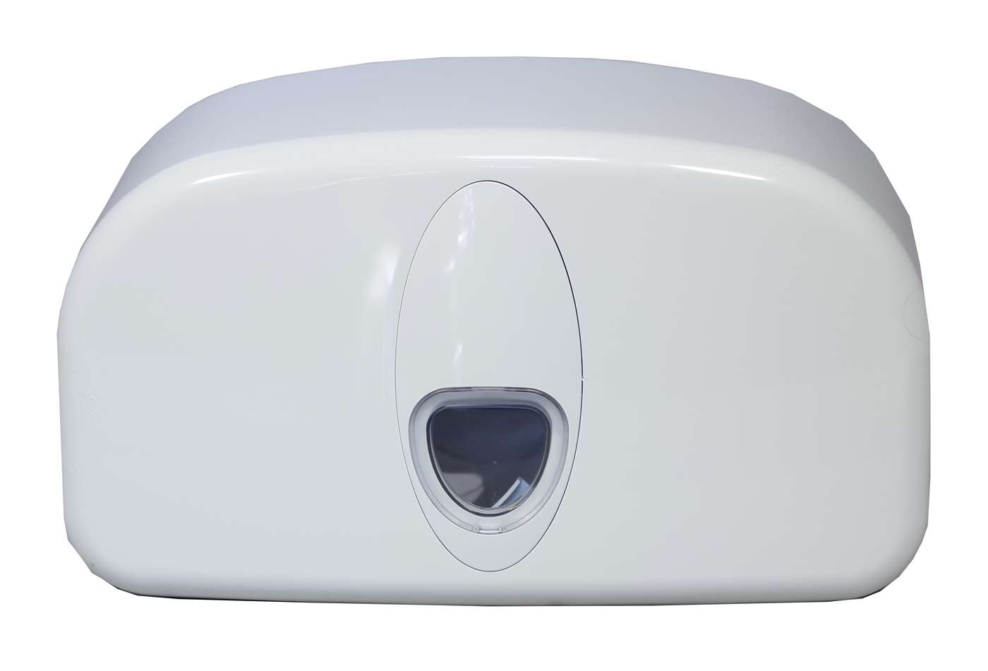 Coreless Toilet Roll Dispenser