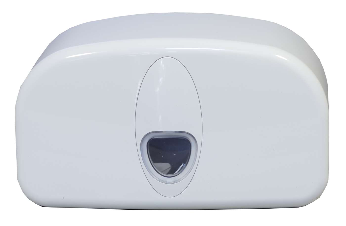 Micro Jumbo Toilet Roll Dispenser