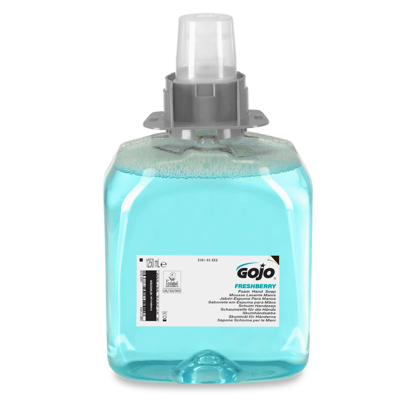GOJO FMX Freshberry Foam Hand Soap