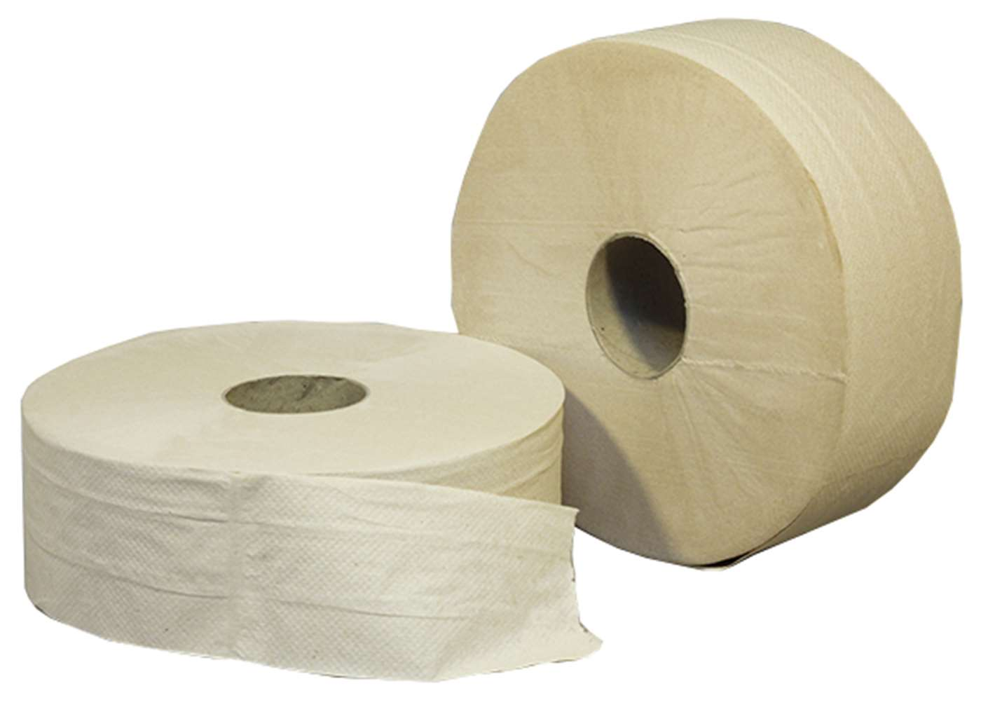 EcoNatural Jumbo Toilet Rolls 270m (60mm core)