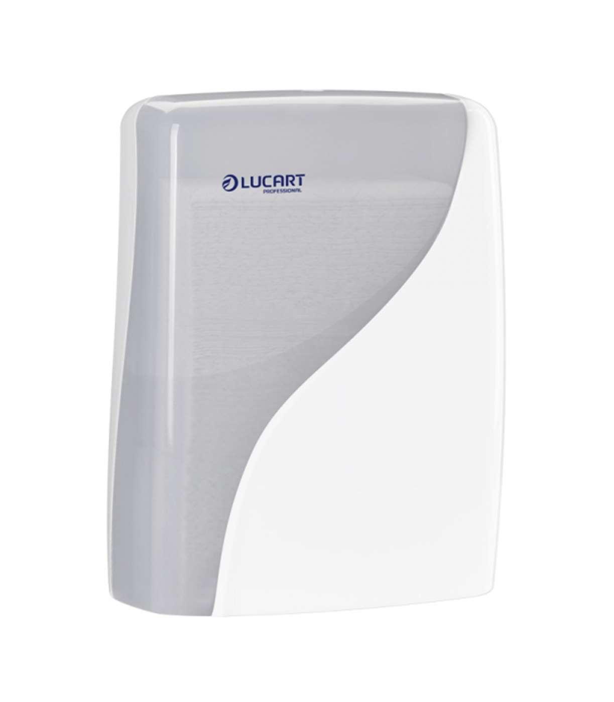 Lucart IDENTITY Hand Towel Dispenser